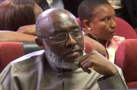 Olisa Metuh is Ready to Refund N400m – Family Cries Out as His Medical Condition Allegedly Worsens
