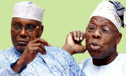 olusegun obasanjo essay That today it is chief olusegun obasanjo, and that tomorrow, it could be you or me my sojourn in the us makes me appreciate the design of this clique for nigeria.