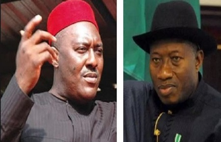 Jonathan Told Olisa Metuh How to Share Dasuki's N400m – Witness Makes New Revelation