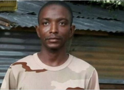 How Military Commander, Abu Ali Actually Died in the Hands of Boko Haram (Fresh Details Emerge)