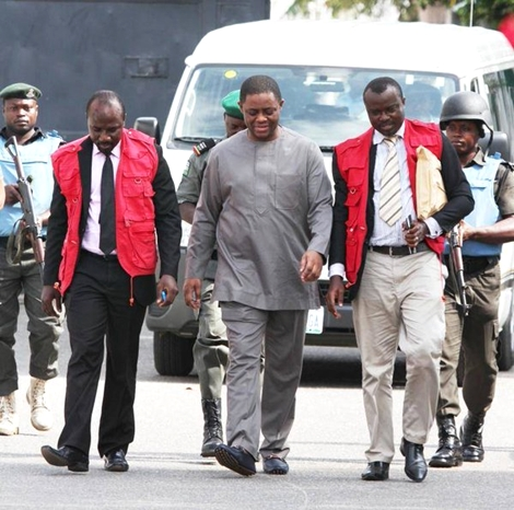 EFCC Transfers Fani-Kayode to Kuje Prison as He Misses Trial in Lagos