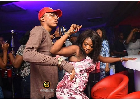 Simply ridiculous. nigerian nightlife girls