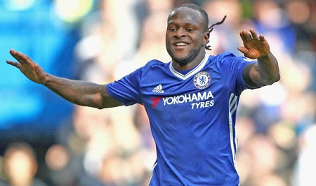 Shocking: Barcelona Makes Unbelievable Move for Nigeria's Victor Moses... See New Details