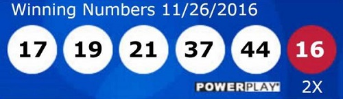 Man Wins $421million with Just $2