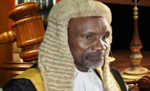 NJC Sacks Prominent Judges in Nigeria for Taking Bribe and Breach of Professional Conduct