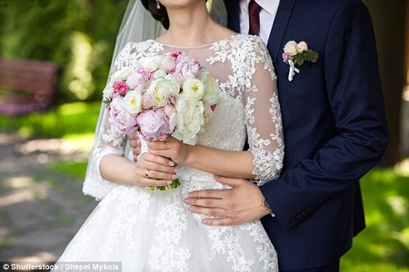 Shocking! Groom Divorces His Wife 2 Hours After Wedding...His Reason Will Shock You