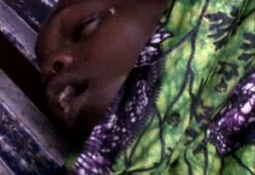 Oh No! Zambian Student Takes Her Own Life in India allegedly Because of a Boy (Photo)