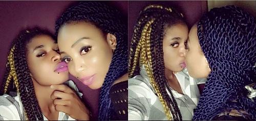 Girls nigeria lesbian Hey!!! ..