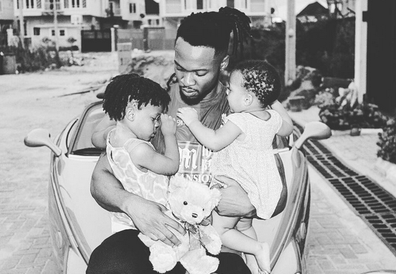 Timaya, Davido, Flavour, Ice Prince & More: Top 15 Nigerian Celebrity Baby Daddies Revealed