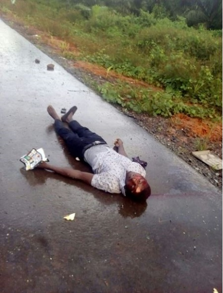 Shocking! See the Fatal Accident that Killed Many People ...