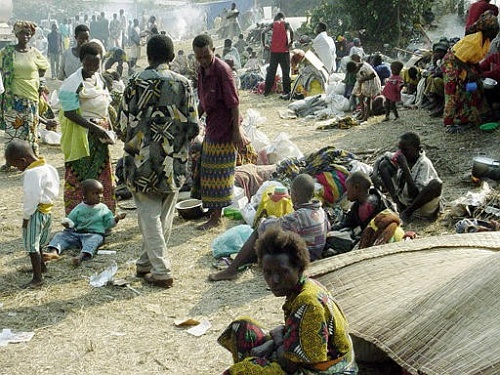 The Eye Newspaper The Top Poorest Countries In The World Are - Most poorest country 2016