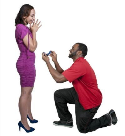Ladies, Get Ready! These are 9 Subtle Signs Your Man is