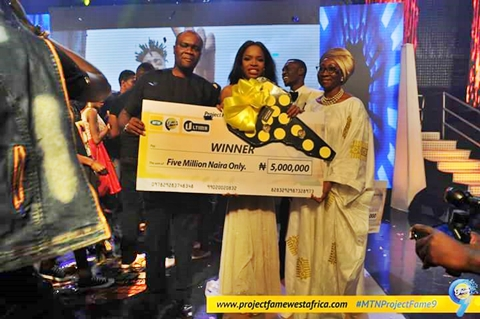 mtn project fame