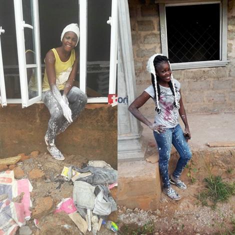 meet nigerian girls online