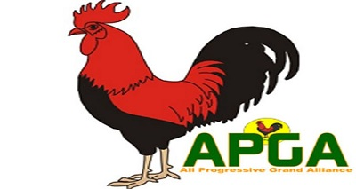 #EdoDecides: APGA Reject Results After Polling 876 Votes