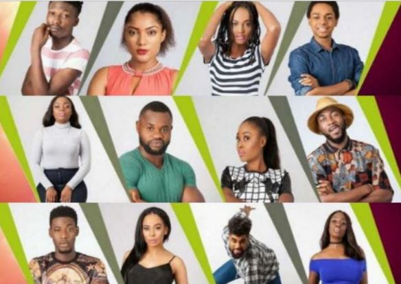 Nigerian Politicians 'Hijack' Big Brother Naija as Competition Tightens (Photos)