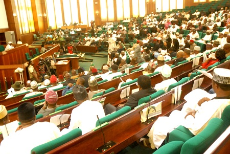 Release N15billion to Settle Fees, Allowances of 30,000 Amnesty Program Beneficiaries - Reps Tell FG