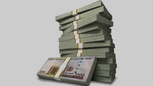 Naira Makes Quick Recovery Against Dollar After One-week Depreciation...See Latest Exchange Rate