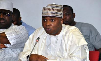 FG Should Drop Saraki's CCT Case, APC Senators Tell Party
