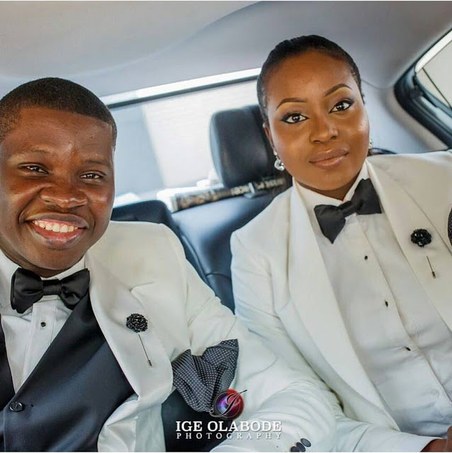 lady plays the best man role at her brother s wedding and people are