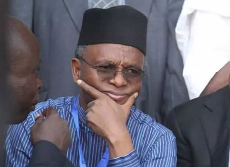 BREAKING News: El-Rufai Releases His Security Vote Details After He was Challenged by Dogara