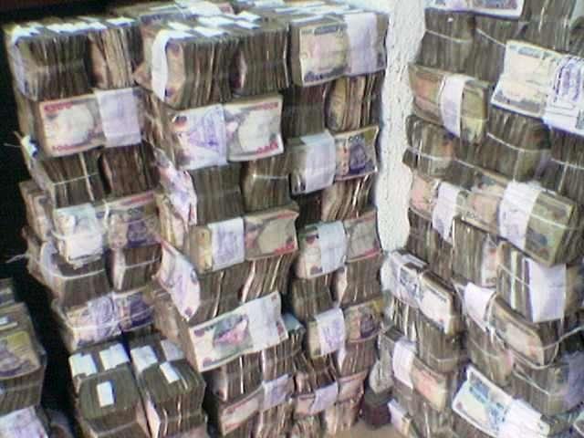 Image result for EFCC money