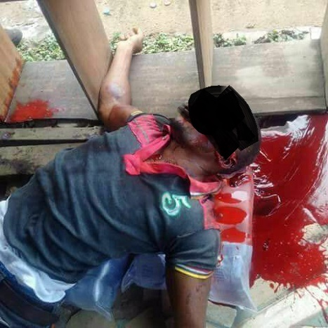Bloodbath in Ondo as Notorious Cult Leader is Shot Dead By Security Operatives