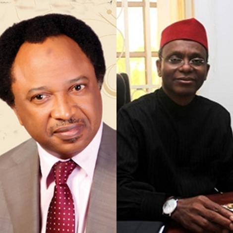 How El-Rufai Hugs Buhari in Daytime, Stings Him at Night