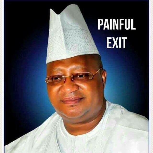 Adeleke's Family Releases Statement on Cause of His Death, Autopsy