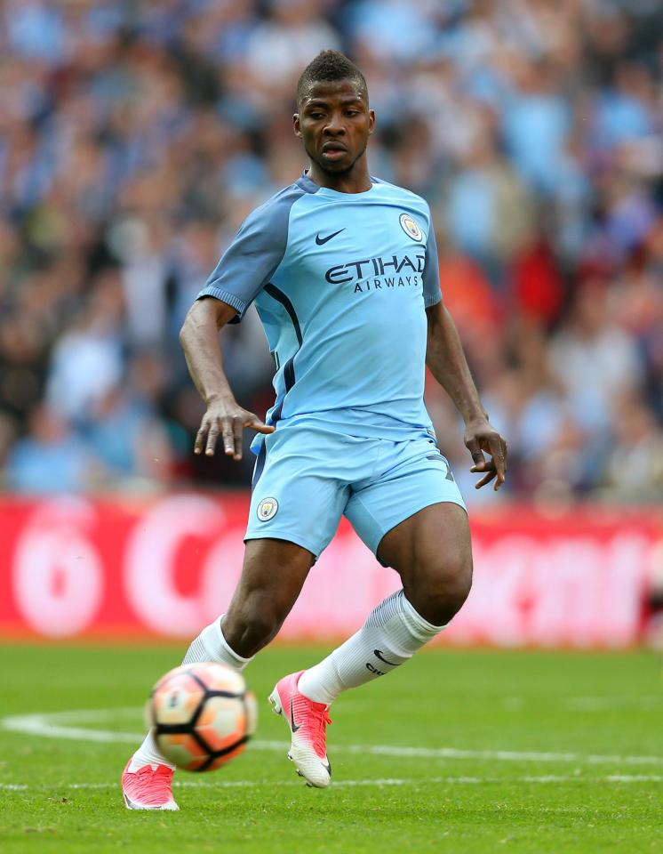 Oh No! Nigerian Footballer, Kelechi Iheanacho Faces 2 Years in Jail... See Details