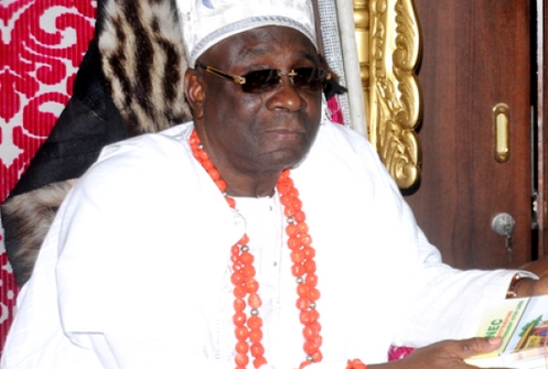 Angry Nigerians will Soon Attack the Senate - Oba of Lagos, Akiolu Fires Warning to Senate