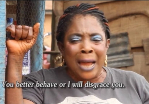 I've Been Battling with Strange Illness for the Past 12 Months - Veteran Nigerian Actress Cries Out