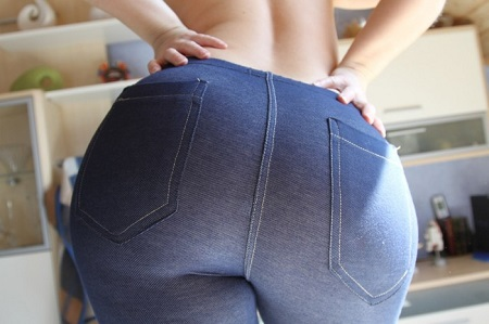 Women With Big Butts Have Lower Risk of Heart Attack, Stroke, Diabetes – New Study Reveals