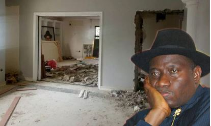 They Stripped My House Bare - Jonathan Speaks on Burglary