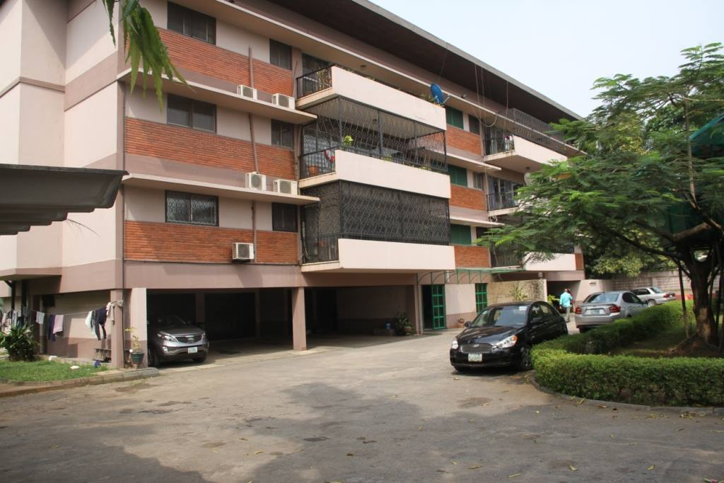 EFCC Uncovers 5 New Multi-billion Naira Gigantic Buildings Belonging Queen of Looters, Diezani, See Photos