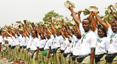 NYSC: Marry Yourselves, I Will Attend Your Wedding - DG Tells Corps Members