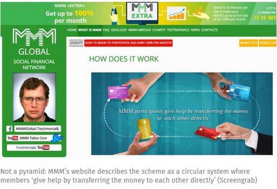 MMM, Bet9ja Top Most Visited Websites in Nigeria