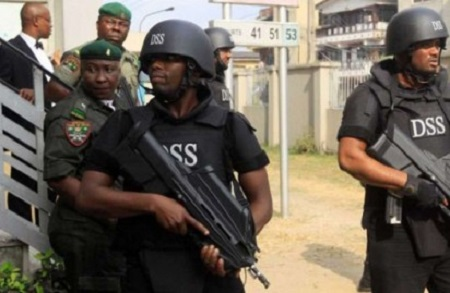 Euphoria as DSS Officials Bust Kidnappers, Boko Haram Cells in Kaduna