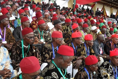 More Anti-igbo Songs Intercepted - FG