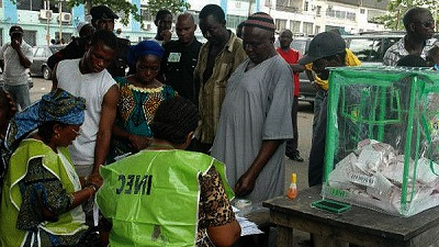 INEC Removes 190 Non-Nigerians From Voter Register