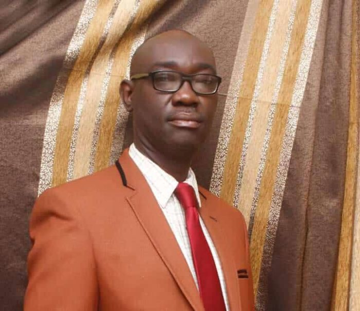Fashola Mourns as His Ex-Aide, Lateef Raji Dies of Throat Cancer