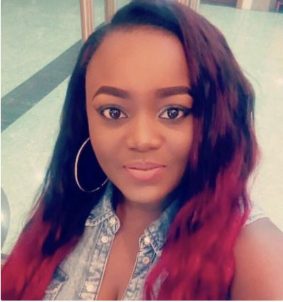 Wonders of Technology! See How This Lady Revealed the Faces of Two Thieves Who Stole Her Phone in Lagos
