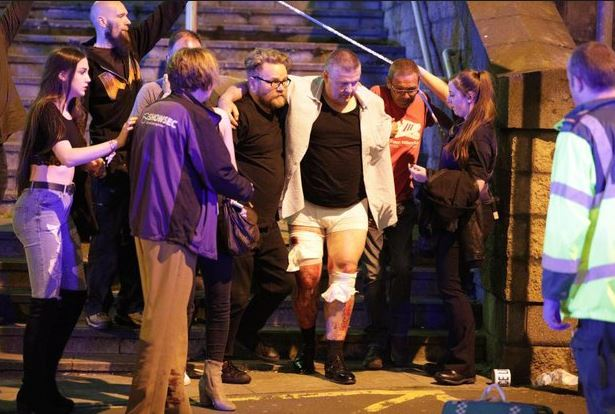 Victims of Manchester Bombing to Receive $324k Each
