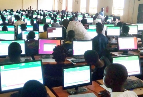 JAMB Fixes Cut-off Marks for Universities, Polytechnics, Colleges of Education