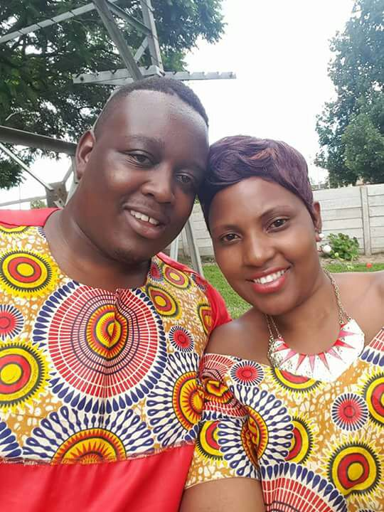 Popular Pastor and Wife Shot Dead While Their 3-year-old Daughter Watched Helplessly