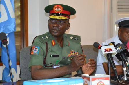 Nigerian Military set to Monitor Social Media for Questionable Messages