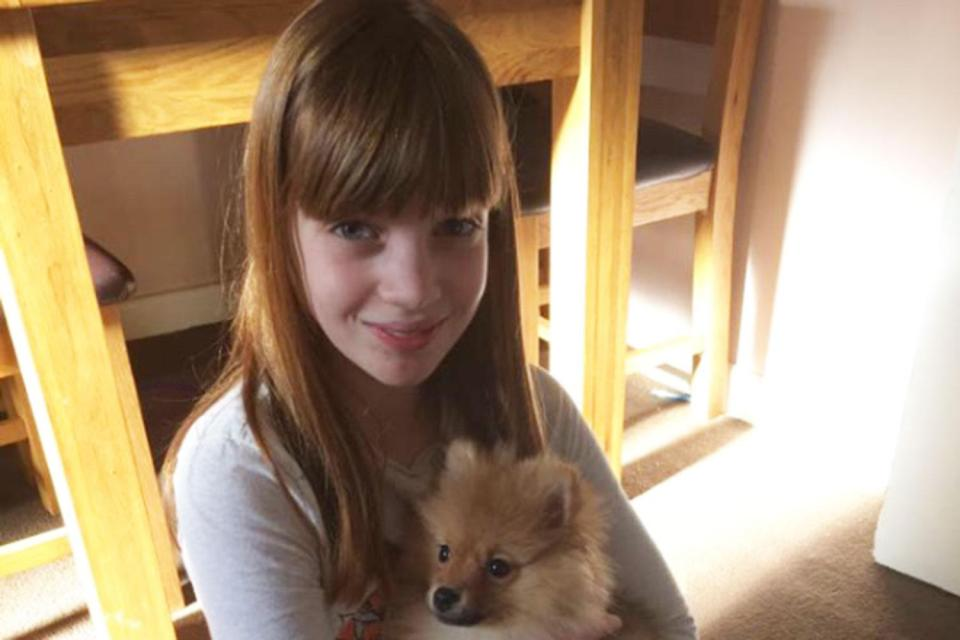 13-year-old Girl Hangs Herself in Her Bedroom After