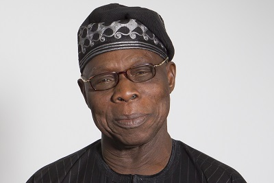 Why I'm Against Restructuring of Nigeria - Obasanjo