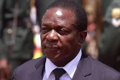 President Mnangagwa Under Fire Over Controversial Cabinet Announcement