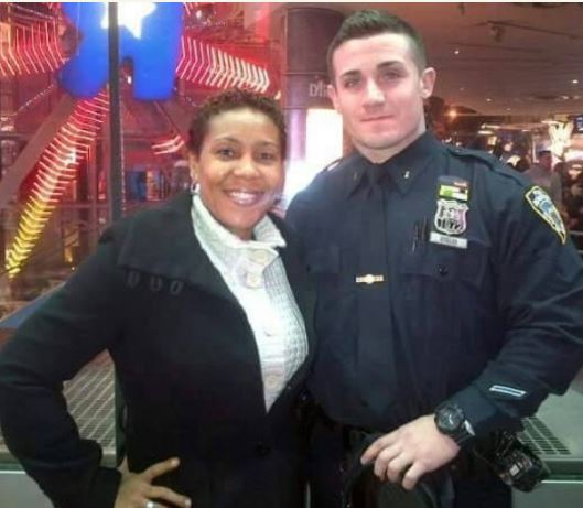 U.S Police Officer Makes Unusual Statement about the Nigeria Police Force